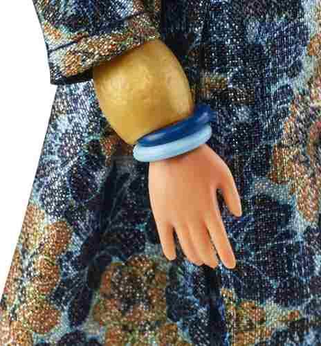 Barbie Signature Estilizada Por Iris Apfel Ícone Da Moda #2