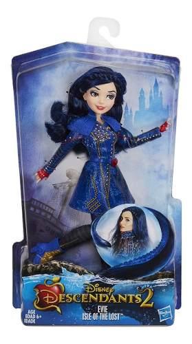 Boneca Disney Descendants Evie Isle Of The Lost Hasbro