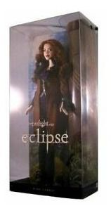 Boneca Barbie Collector Victoria Filme Crepúsculo Eclipse