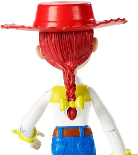 Boneca Disney Pixar Toy Story 4 Jessie 22cm