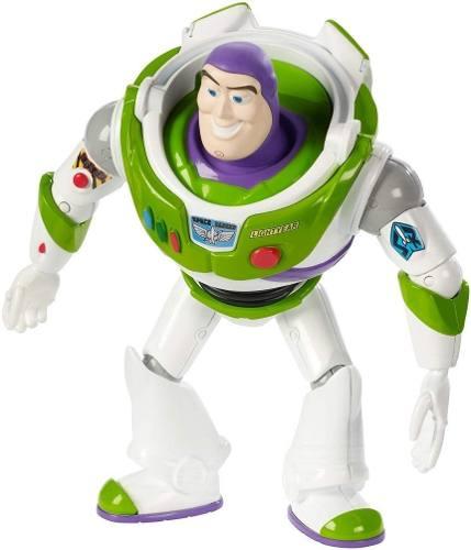 Boneco Disney Pixar Toy Story 4 Buzz Lightyear 7  / 18cm
