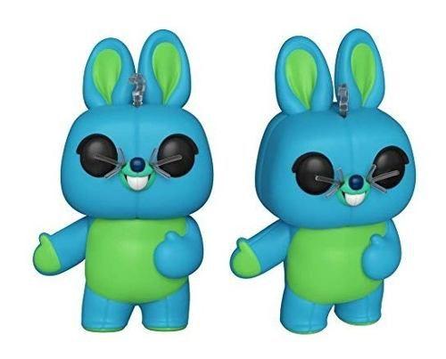 Boneco Funko Pop Toy Story 4 - Bunny #532