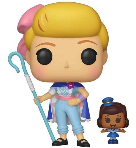 Boneco Funko Pop Toy Story 4 - Bo Peep #524