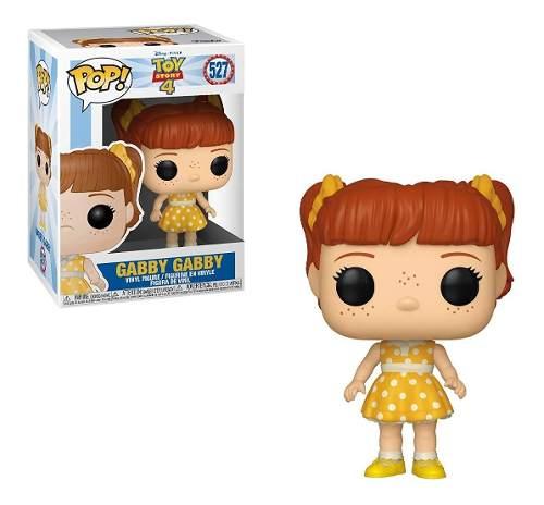 Boneco Funko Pop Toy Story 4 - Gabby Gabby #527
