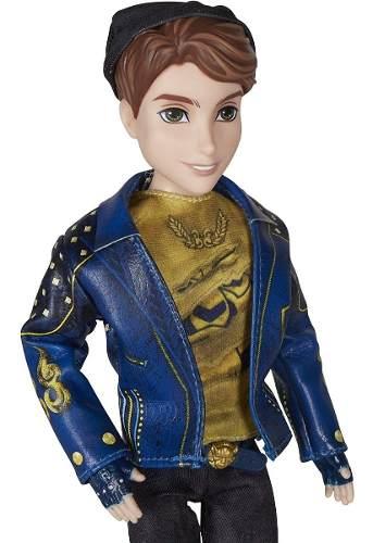 Boneco Disney Descendants Ben Isle Of The Lost Hasbro
