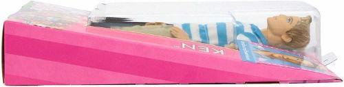 Boneco Ken Barbie Dreamhouse Loiro Super Raro Top