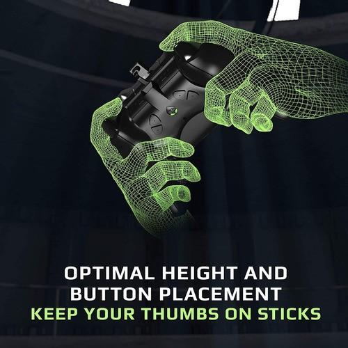 Adaptador Strikepack Xbox One Rapid Fire Anti Recoil Portugu