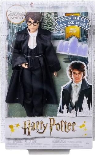 Boneco Harry Potter Yule Ball Mattel Original Top