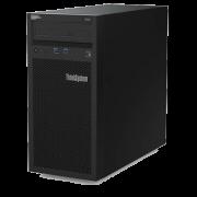 Servidor Torre ThinkSystem ST50 16GB Quad Core Xeon E-2104G 3.2 Ghz 1TB - Lenovo