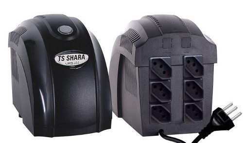 Nobreak TS Shara UPS 500VA Mini 115V BK