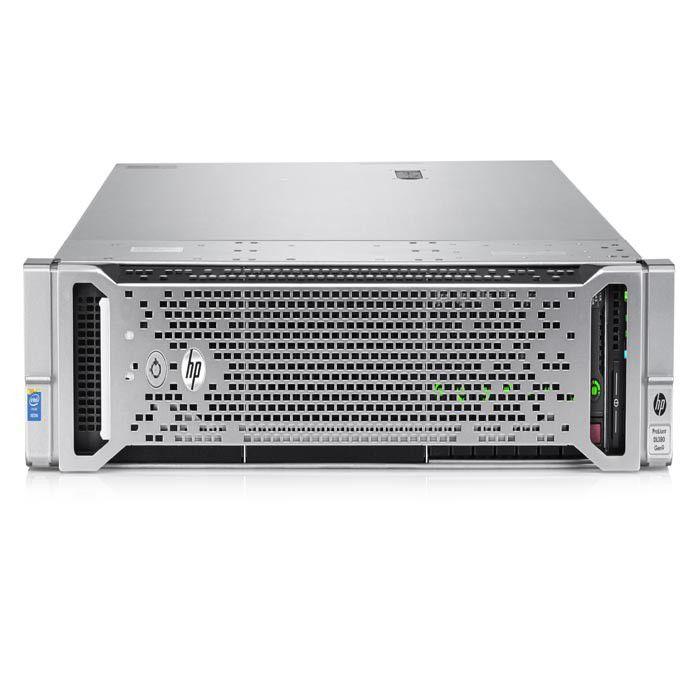Servidor HP DL380 GEN9 E5