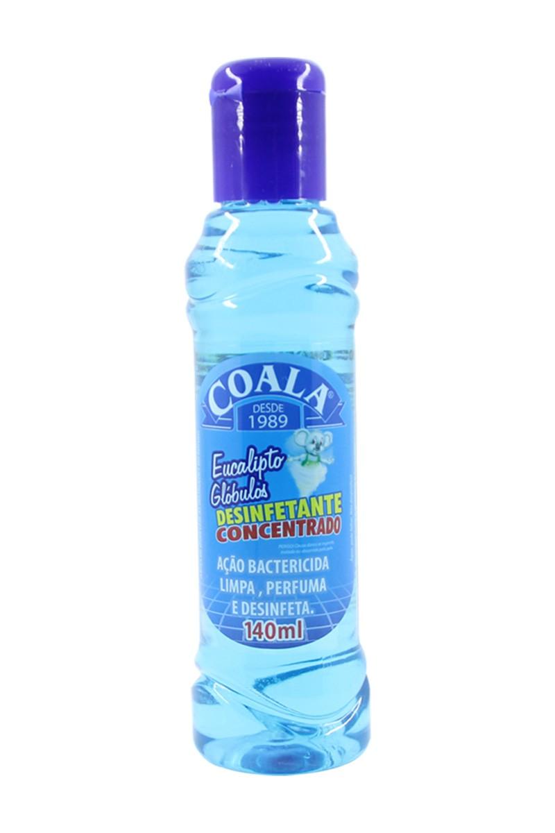 Desinfetante Concentrado Globulus 140ML