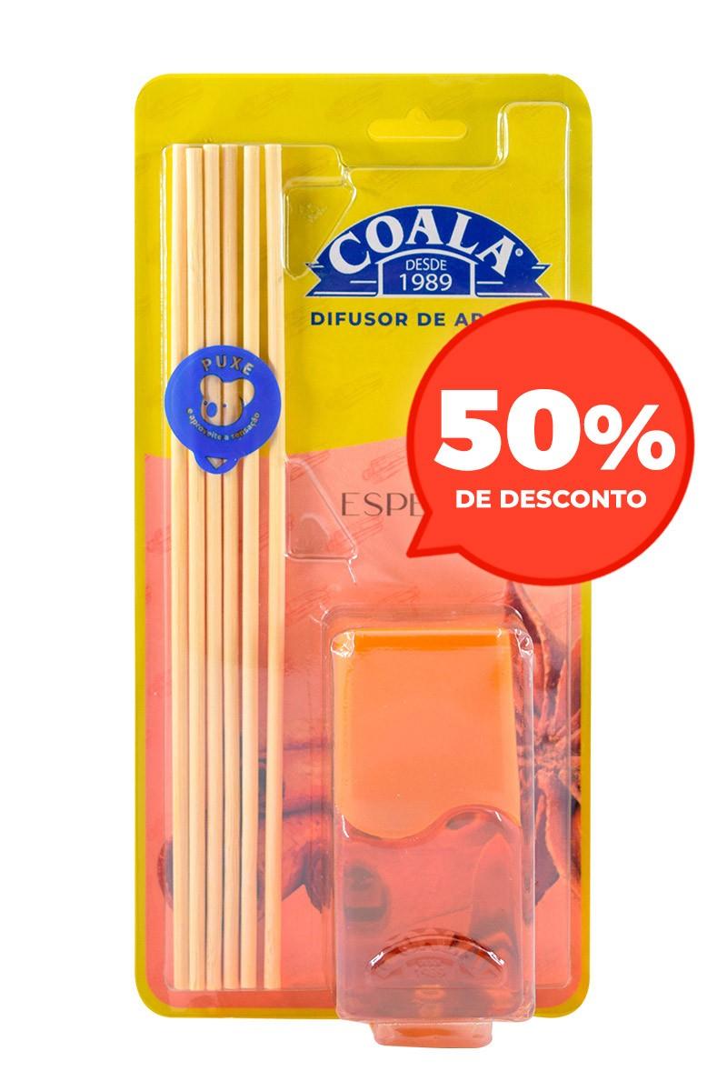 Difusor de Aromas Especiarias 100ml
