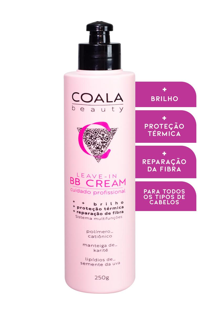 Leave-In BB Cream