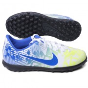 Chuteira Society Infantil  Nike Vapor 13 Club Njr Tf CV9353