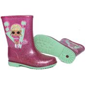 Galocha Grendene Kids LOL Gloss Infantil 22212