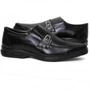 Sapato Bertelli 80.001 Bico Quadrado