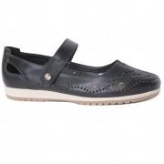 Sapato Feminino Bottero Couro 310312