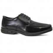 Sapato Social Bertelli 80010 de amarram