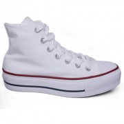 Tênis all Star Converse CT0494 Hi Plataforma