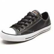 Tenis Converse All Star European Couro Ct0448