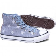 Tênis Converse Chuck Taylor All Star Hi CT13890001