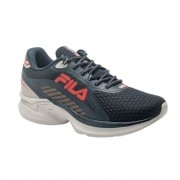 Tênis Fila Men Shoes Racer Frame 11j726x