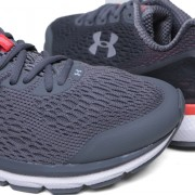 Tênis Under Armour Charged Extend Masculino Gray