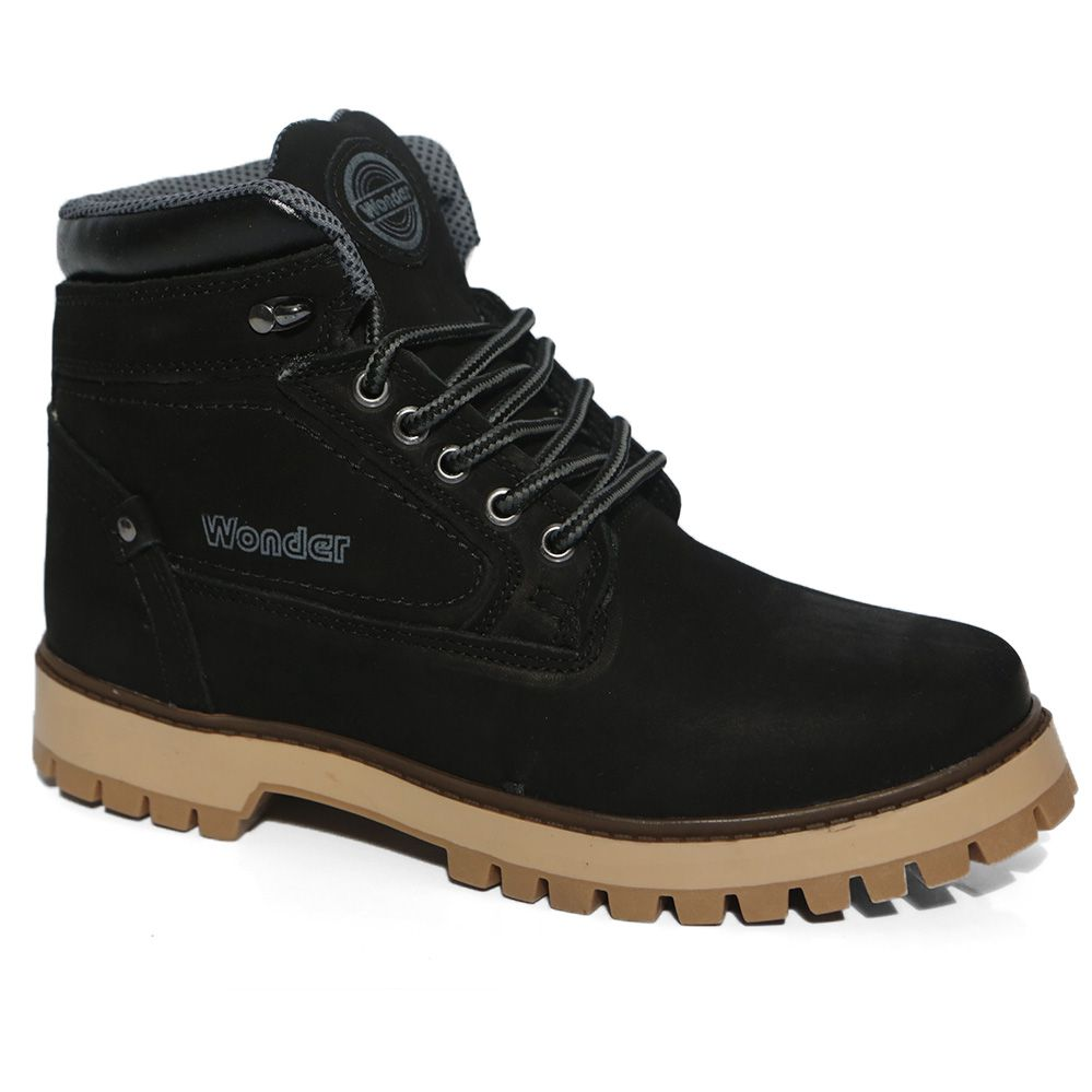 Bota Coturno Adventure1096 Wonder