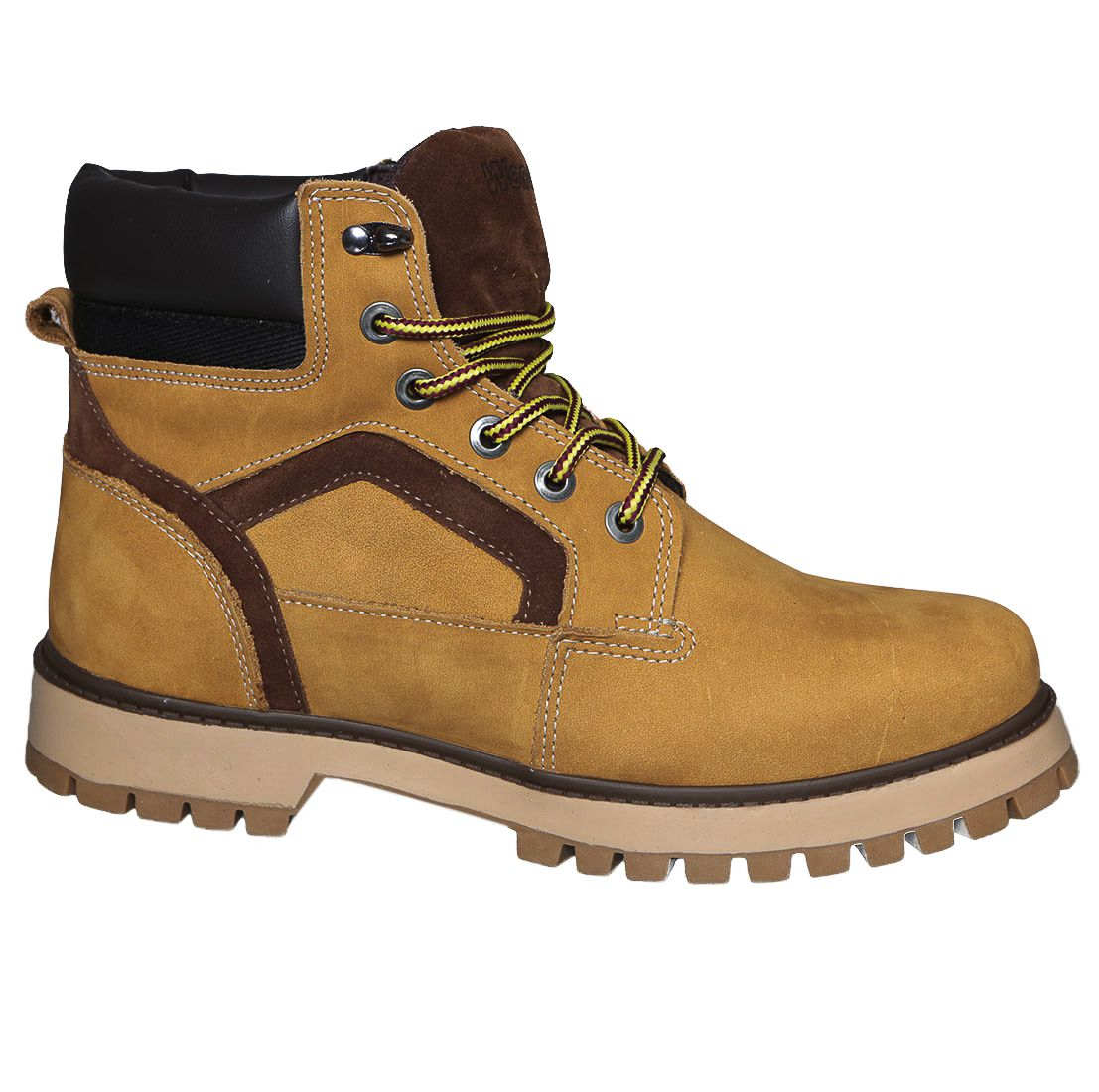 Bota Coturno Adventure Wonder 1180