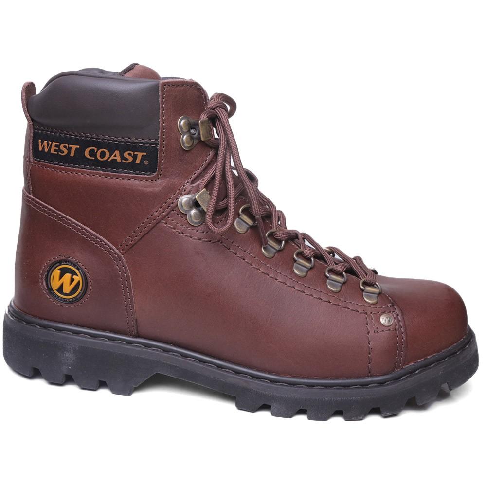 Bota Coturno West Coast 5790 Worker