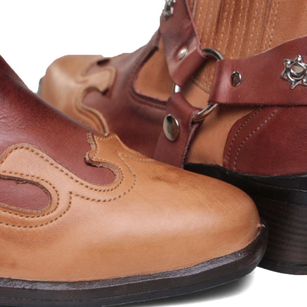 Bota Country Masculina Tex 310