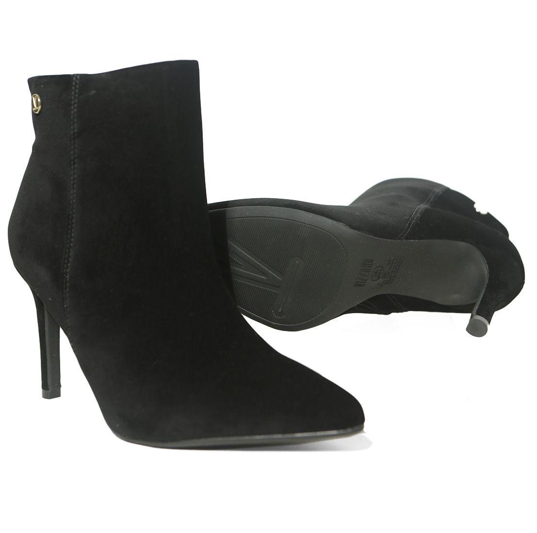 Bota Feminina Ankle Boot Vizzano3049.219