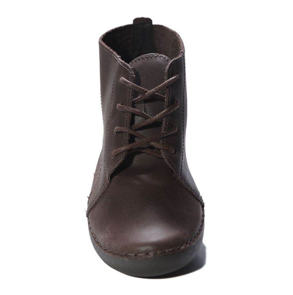 Bota New Face 65308Z17 Feminina Couro Fashion