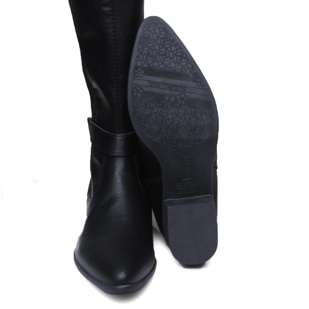 Bota Over The Knee Via Marte Feminina 19-201