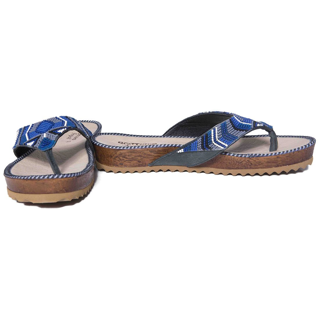 Chinelo Bottero Birken Tropical Feminino 291207