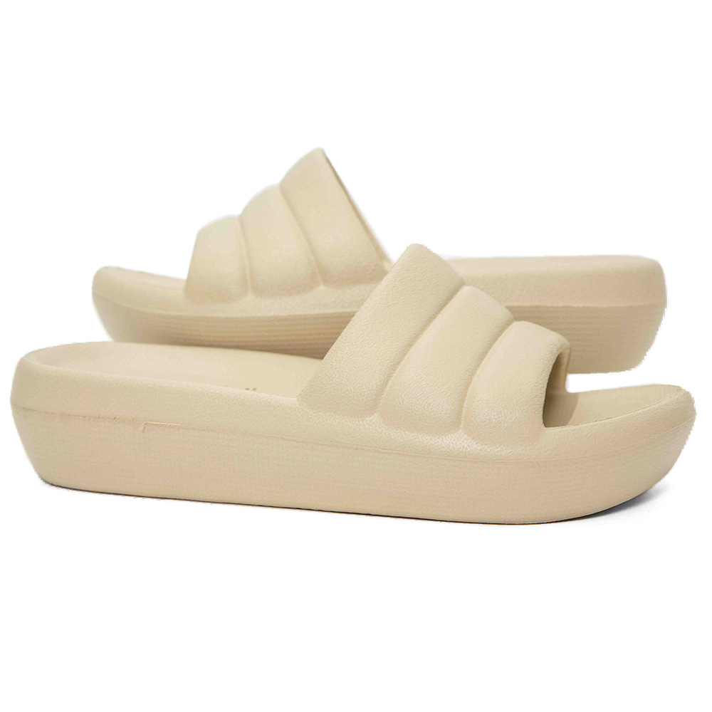 Chinelo Piccadilly Marshmallow C222001