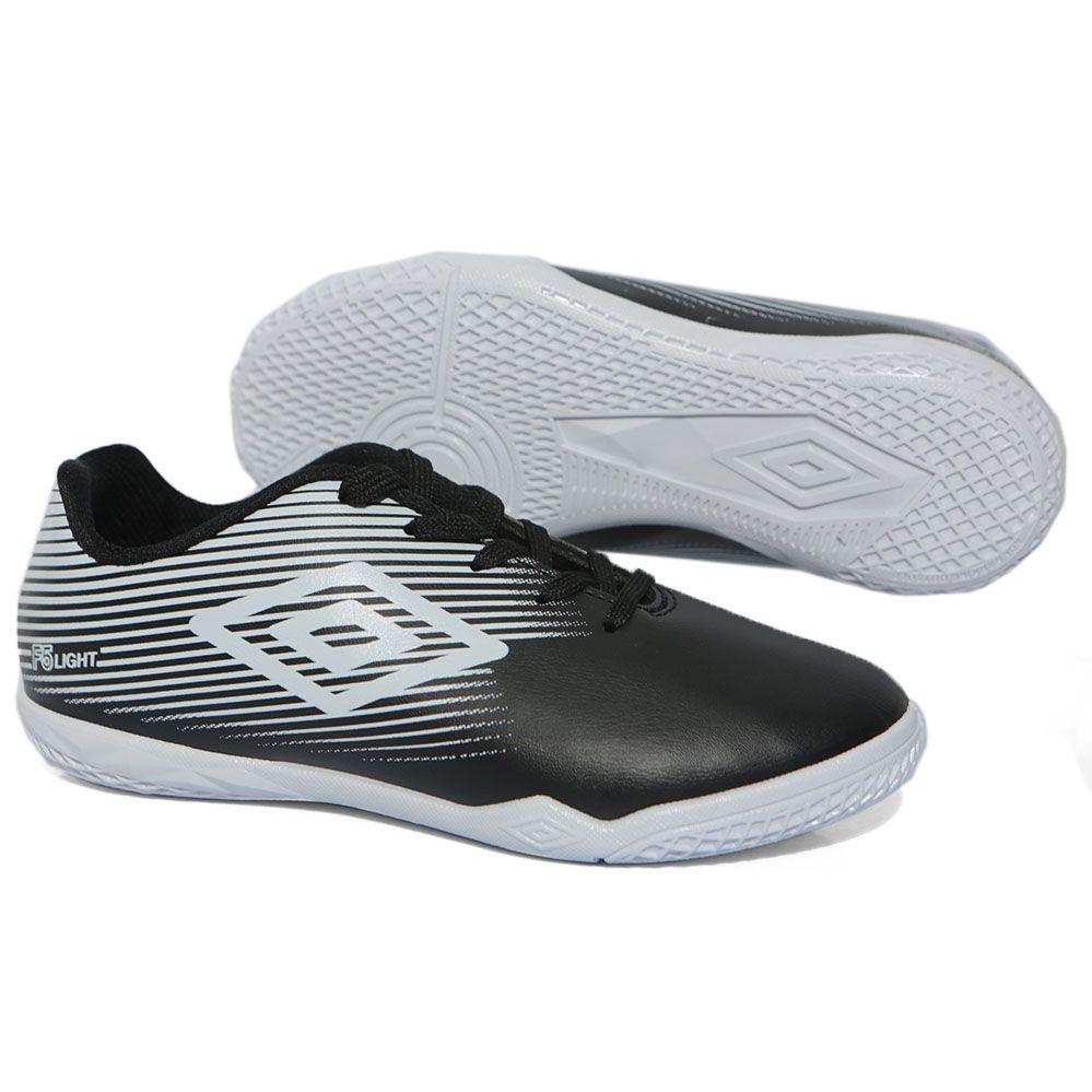 Chuteira Futsal F5 Light Umbro 884311