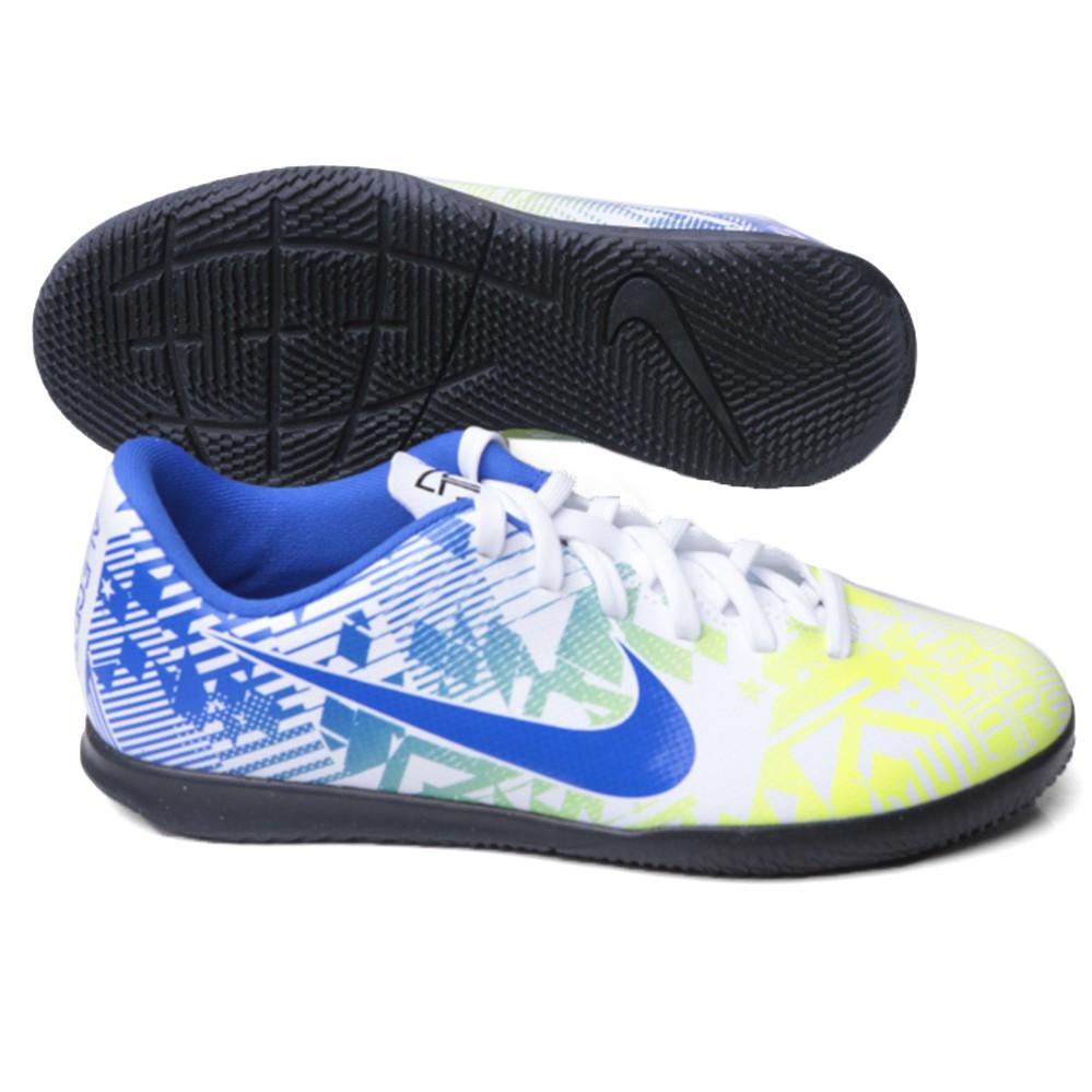 Chuteira Futsal Infantil Nike Vapor 13 Club Njr Ic CV9352