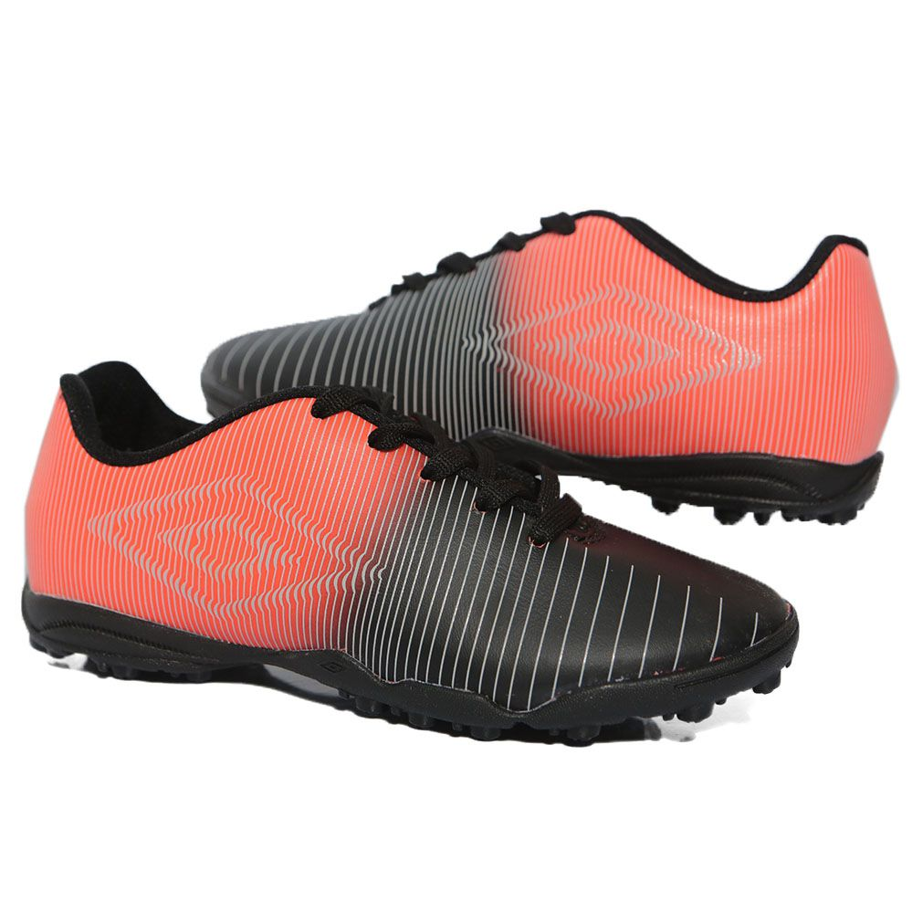 Chuteira Society Umbro Vibe JR 800752