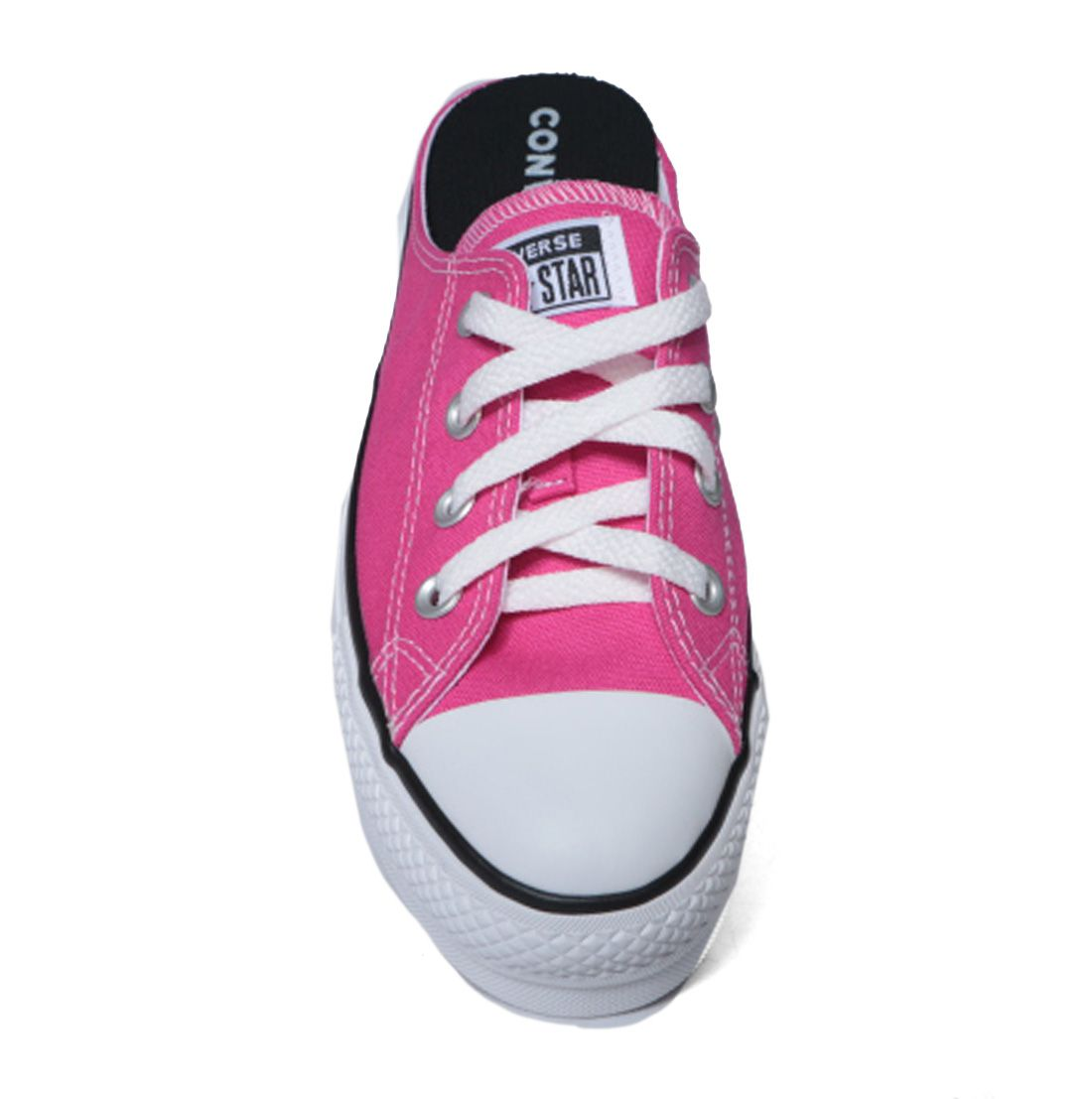 Mule Converse All Star Flatform Feminino CT121