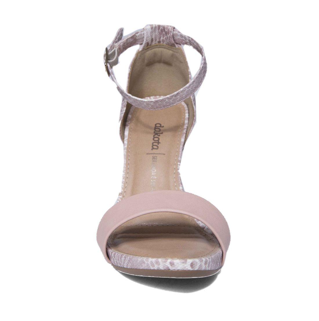 Sandália Feminina Dakota Z5631