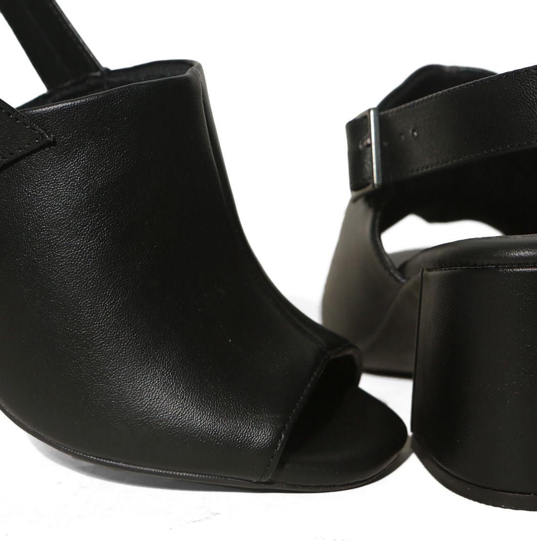 Sandália Open Boot Ramarim 20-35102