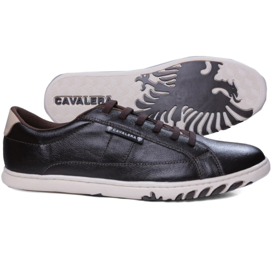 Sapatênis  Cavalera Masculino 5911.0150