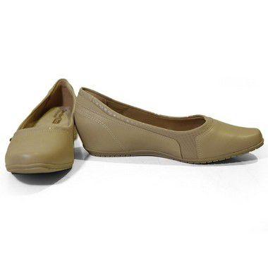 Sapato Anabela Comfortflex 1994302