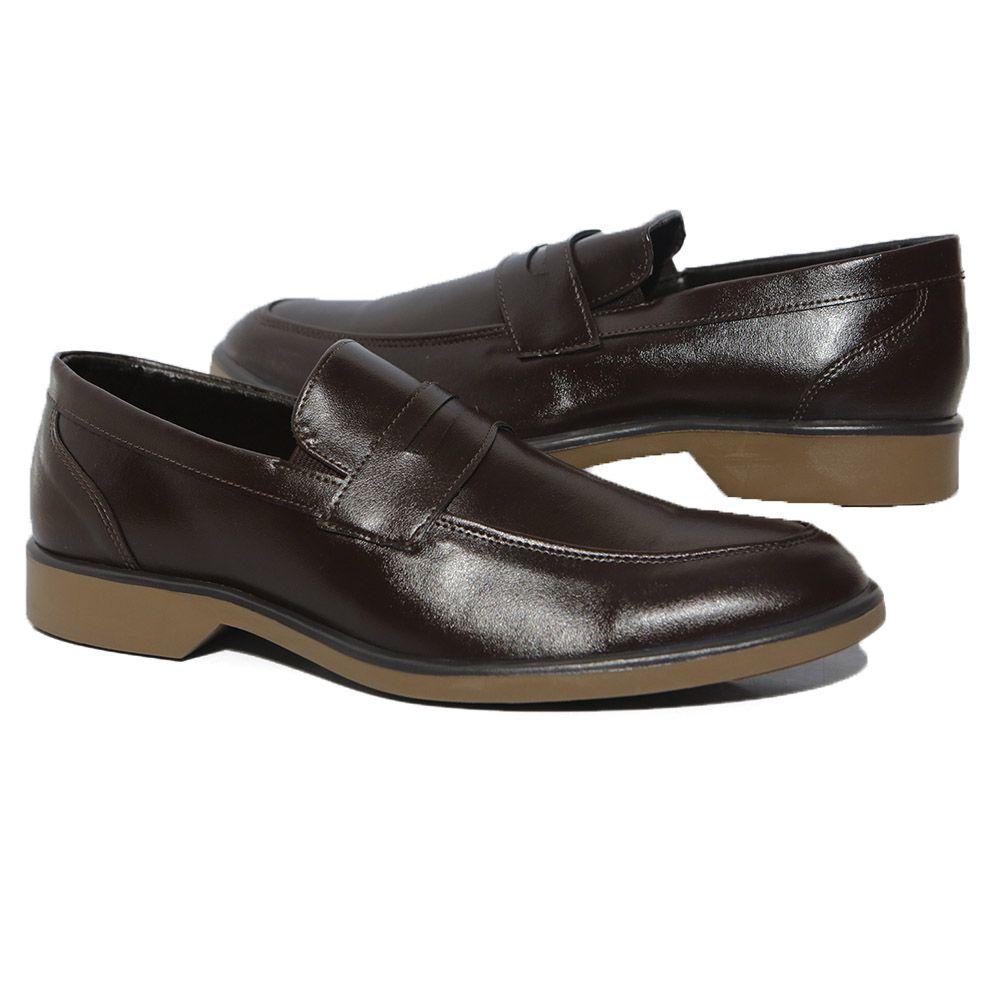 Sapato Bertelli 45.001/02 Esporte Confort