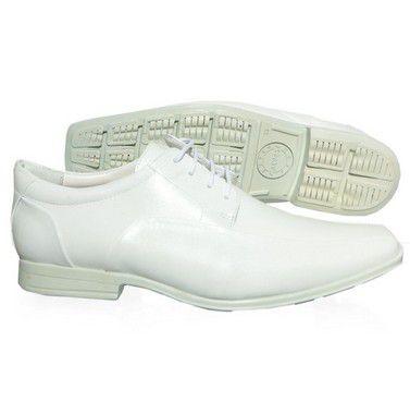 Sapato Calvest Social 3840D243 Masculino