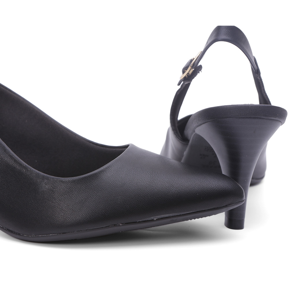 Sapato Chanel Piccadilly 745045