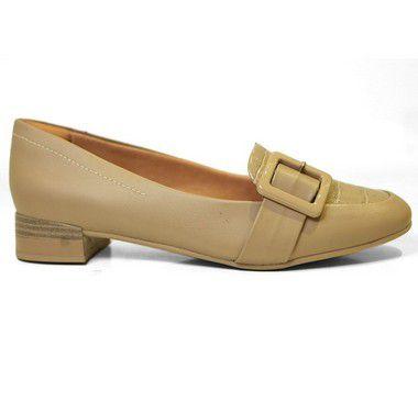 Sapato Comfortflex Feminino 19-83304