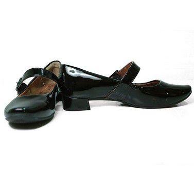 Sapato Feminino Boneca Mississipi Q0082